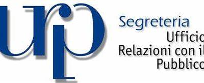 Ufficio relazioni con il Pubblico – Organizzazione