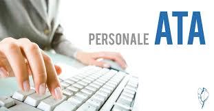 Area riservata Personale ATA