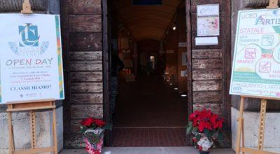 Liceo Classico e Liceo Artistico -Mostra Galleria Estensi –