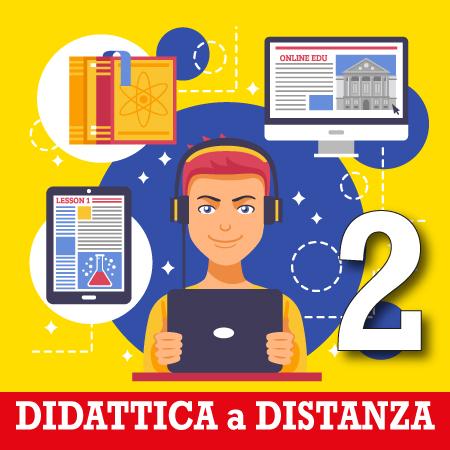 Didattica a Distanza/2: il Liceo Artistico